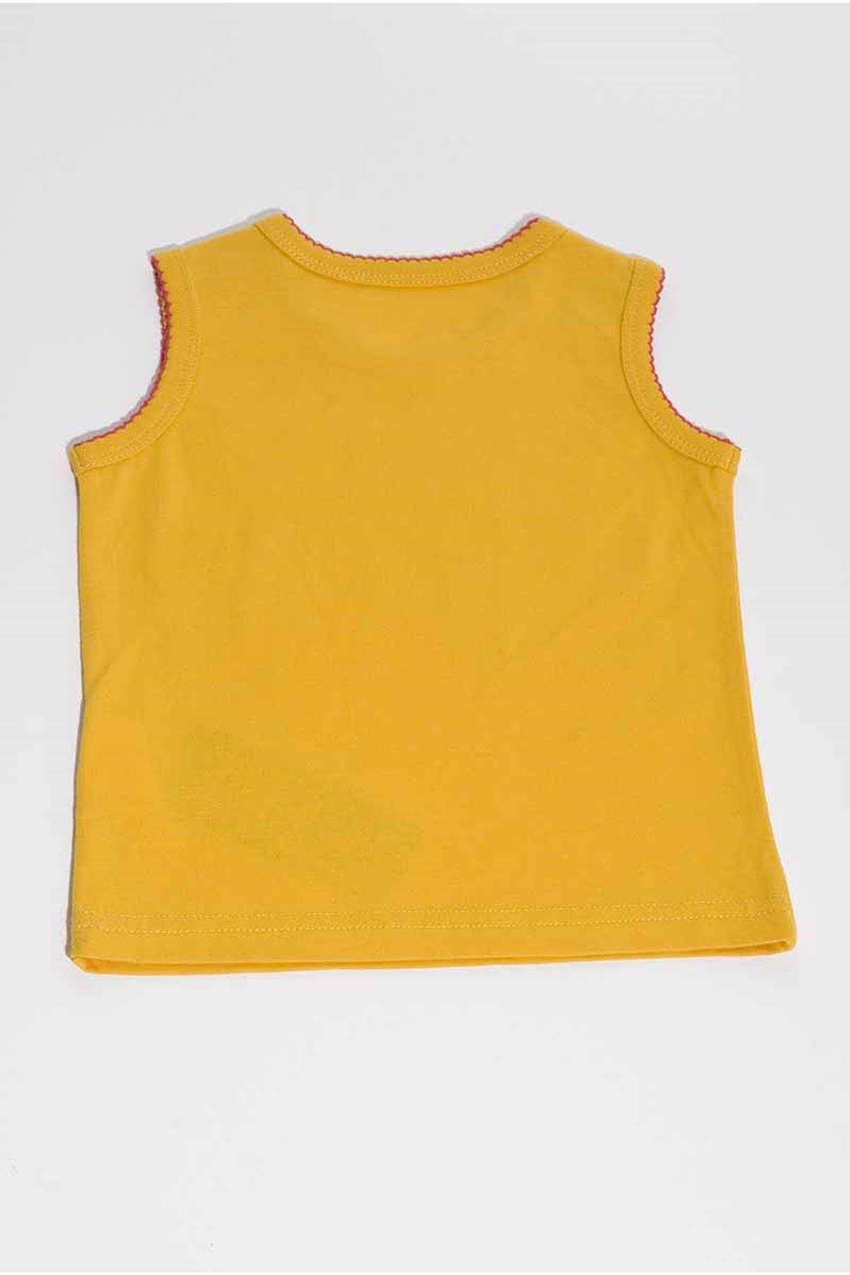 Bebek Tshirt 14B-4118