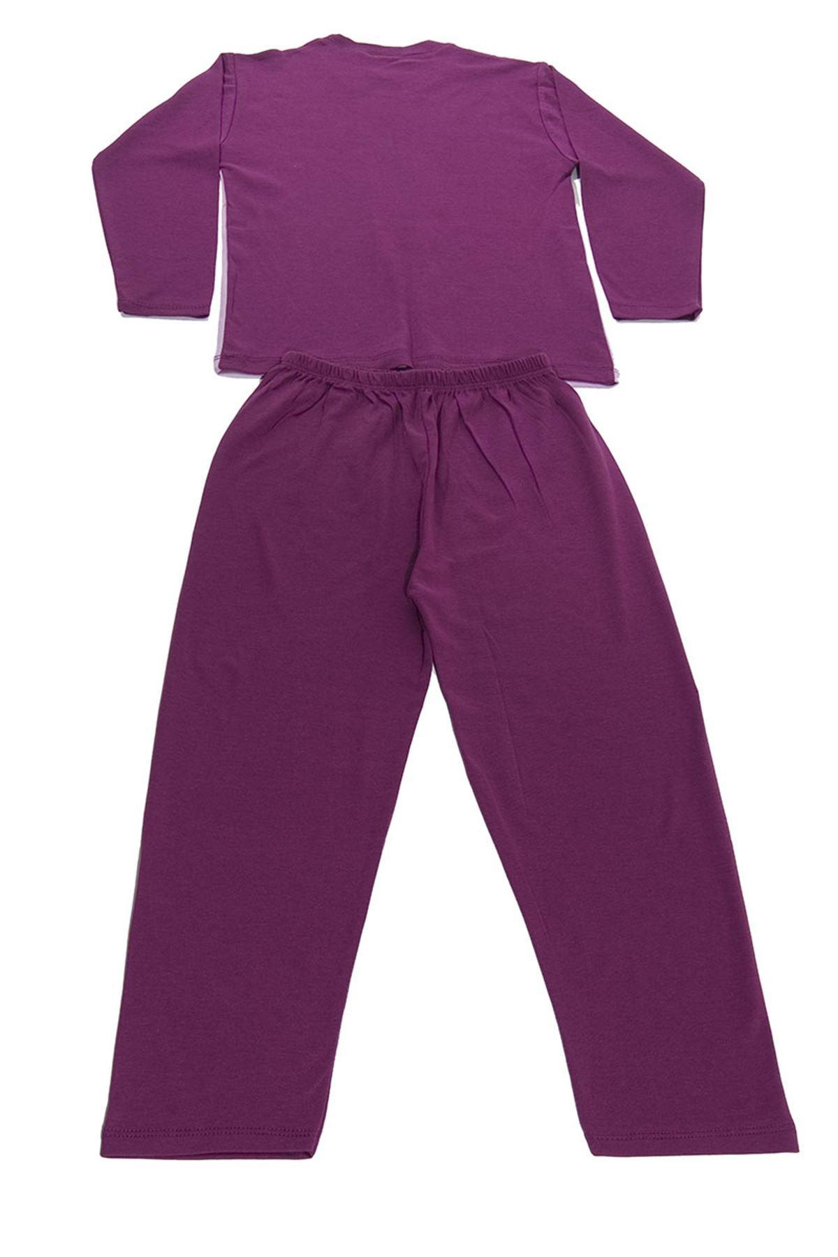 Çocuk Pijama 11B-4191