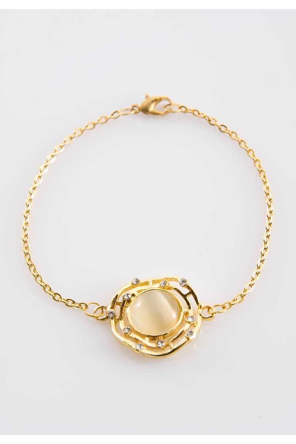 Gold Bileklik 4Ç-77566