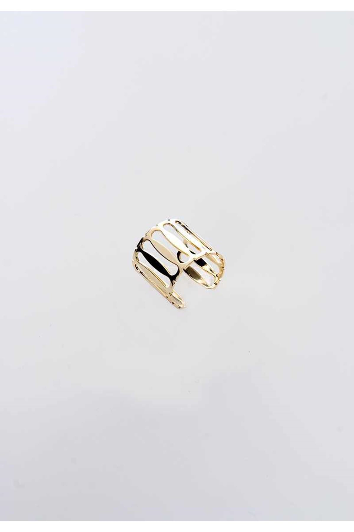 Gold Eklem Yüzüğü 2Ç-104889