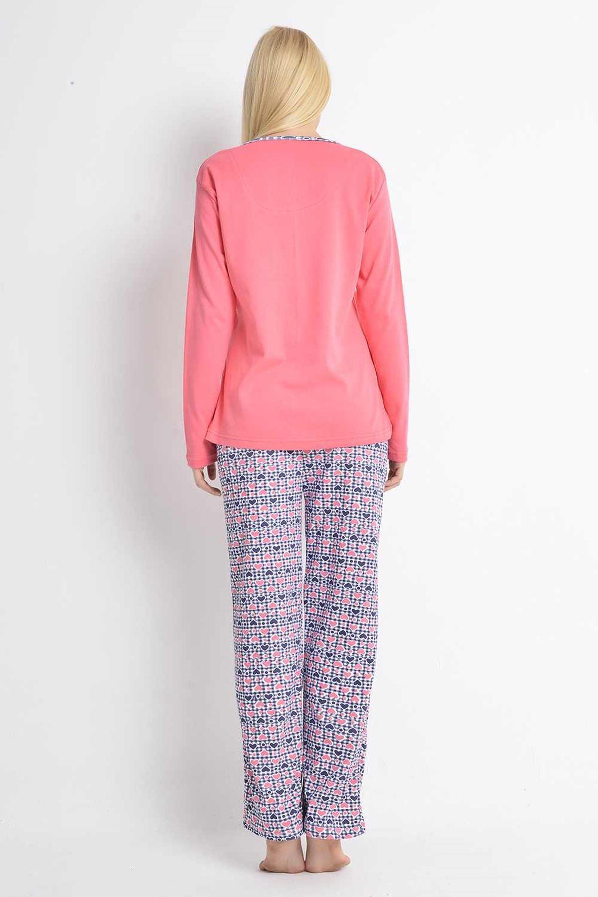 Nar Çiçeği Pijama 14B-100172