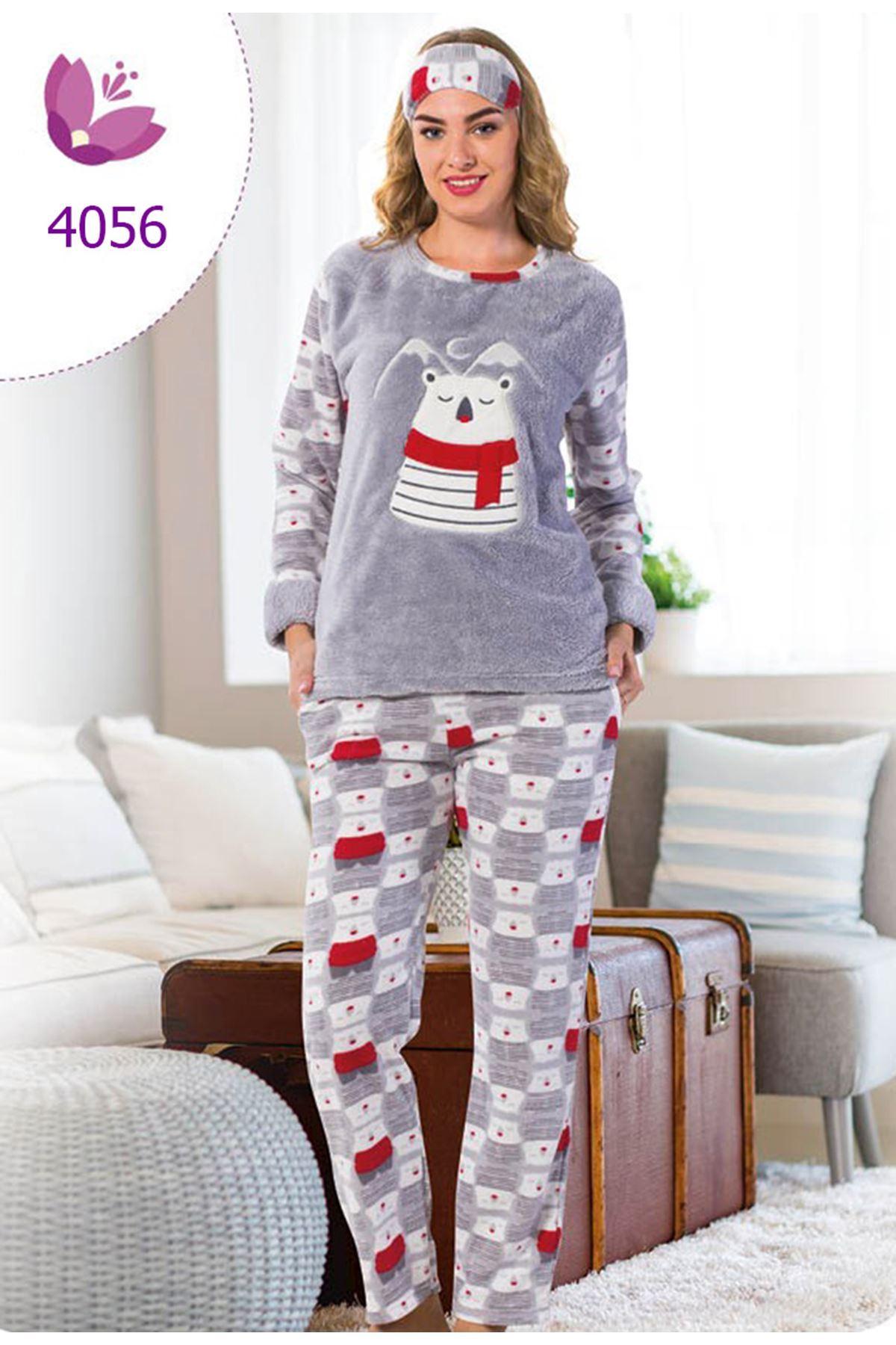Polar welsoft Pijama Takım 14D-4056