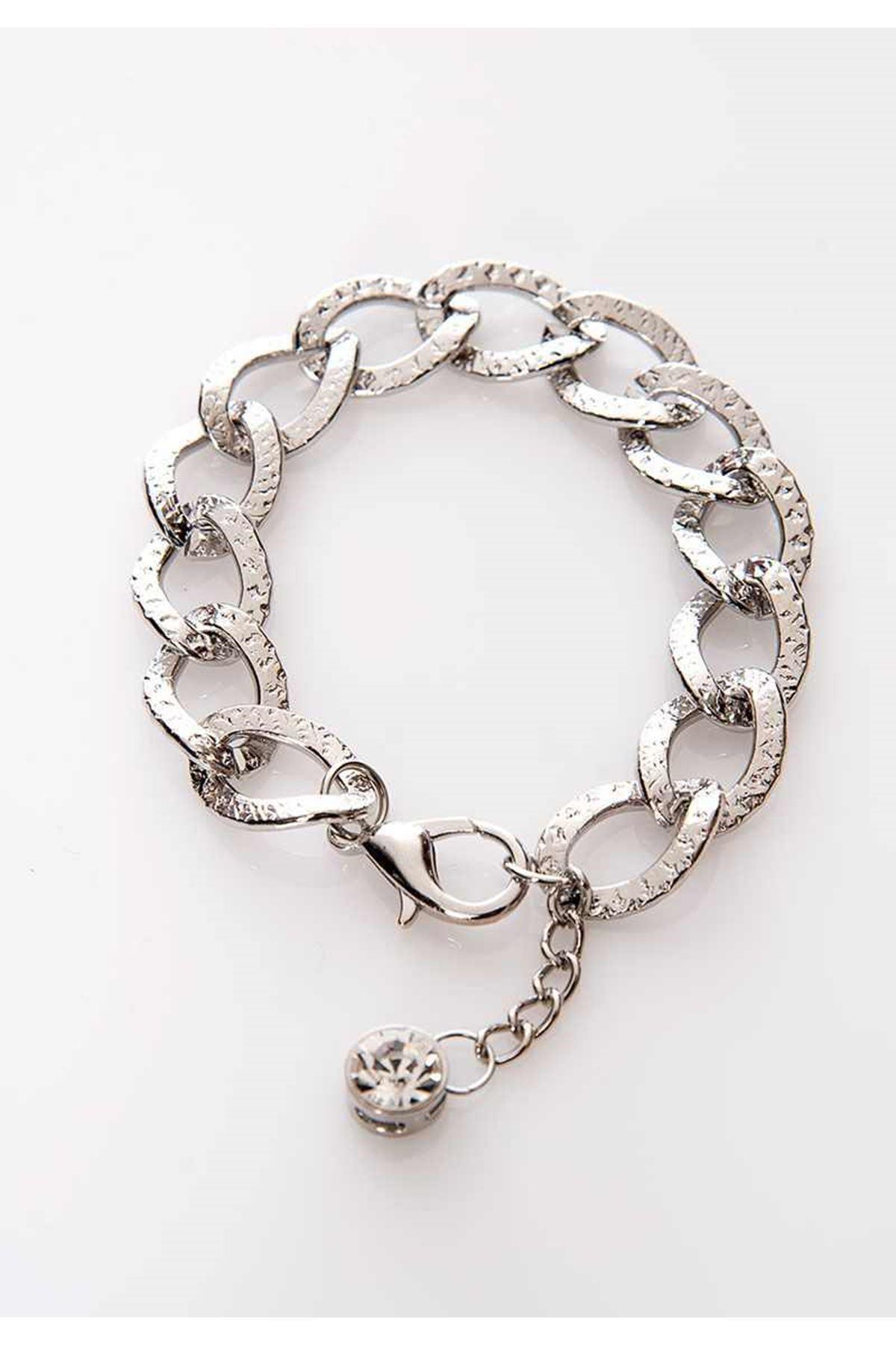 Silver Bileklik 4Ç-108952