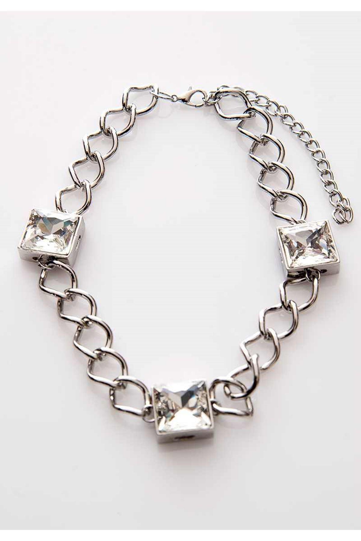 Silver Bileklik 4Ç-108963