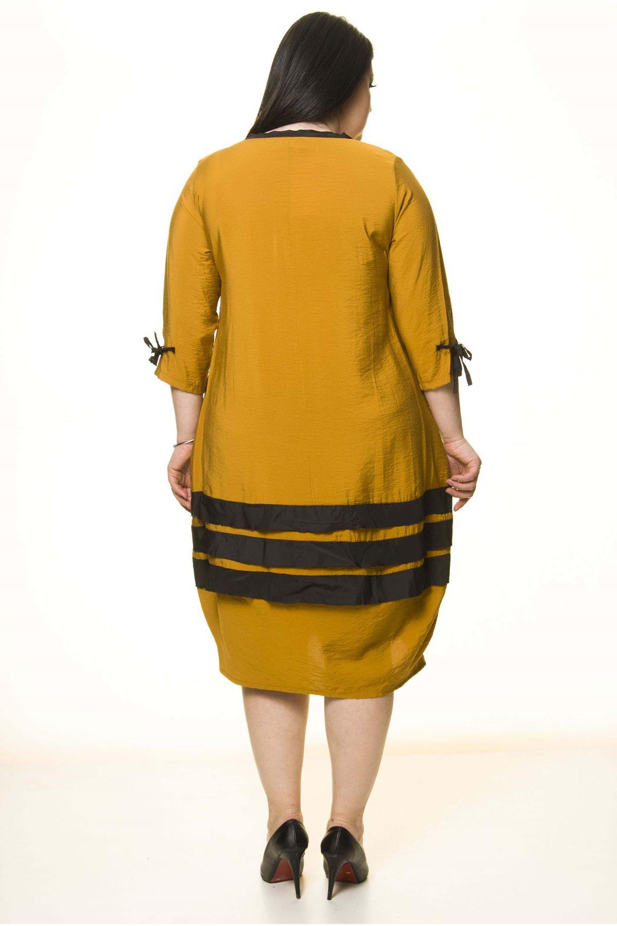 Hardal Battal Elbise G10-1665